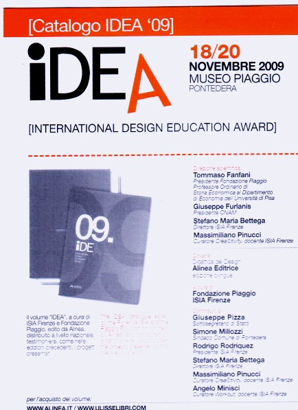 catalogo IDEA '09 1